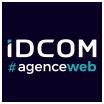Création site Internet : Groupe IDCOM