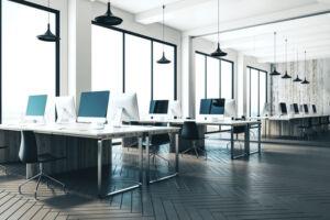 Déploiement et migration – IT Services à Agde