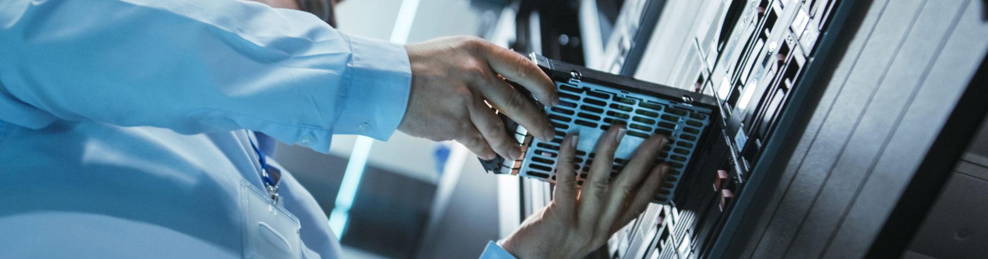 IT Services à Agde : solutions informatiques pour les professionnels