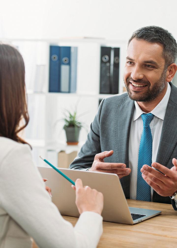 IT Services : gestion de projet & audit