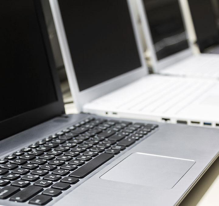 IT Services : installation de matériel informatique