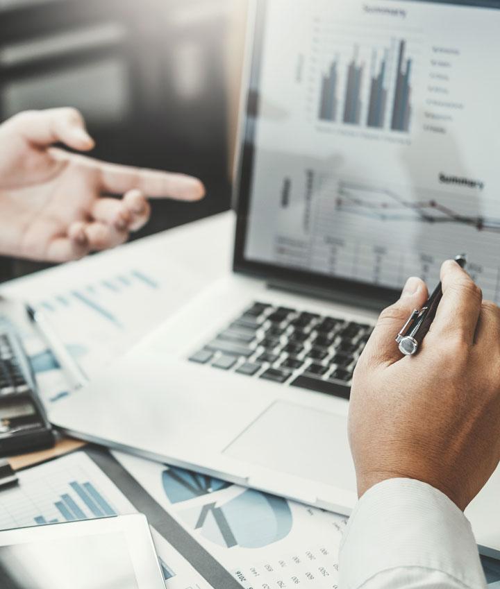 IT Services : interconnexion de sites
