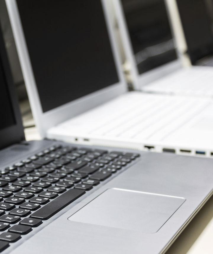 IT Services : matériel informatique, logiciels & formations