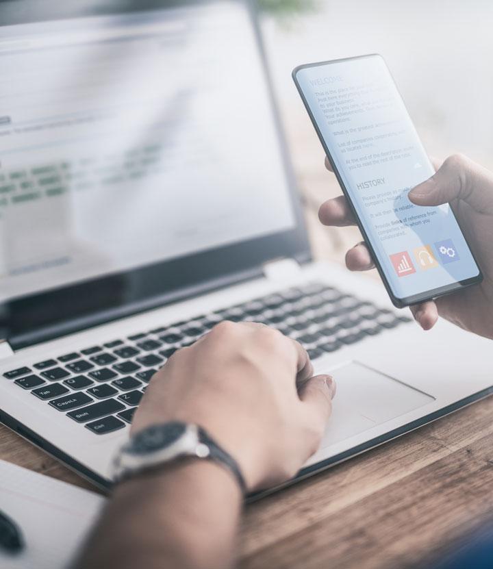 IT Services : messagerie & mobilité