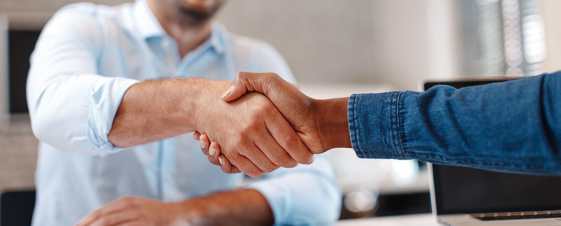 Les entreprises clientes qui font confiance à IT Services