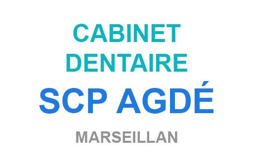 Cabinet Dentaire SCP Adgé Marseillan
