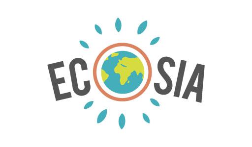 Ecosia : le moteur de recherches qui plante des arbres
