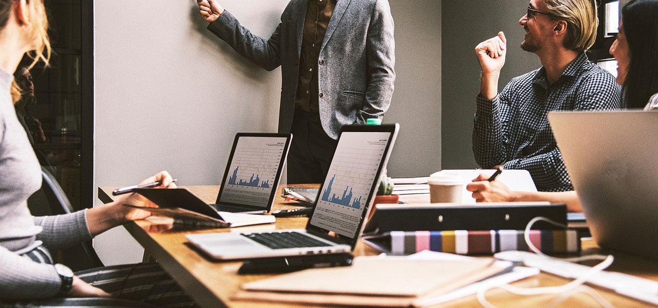 Gestion de projet et audit informatique : IT Services