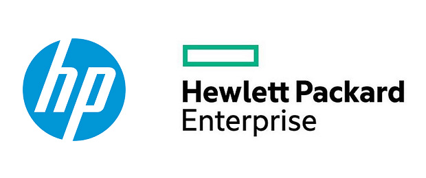 HP – Hewlett Packard Enterprise