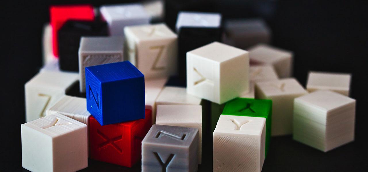 Imprimez vos pièces en 3D avec IT Services 3D Concept