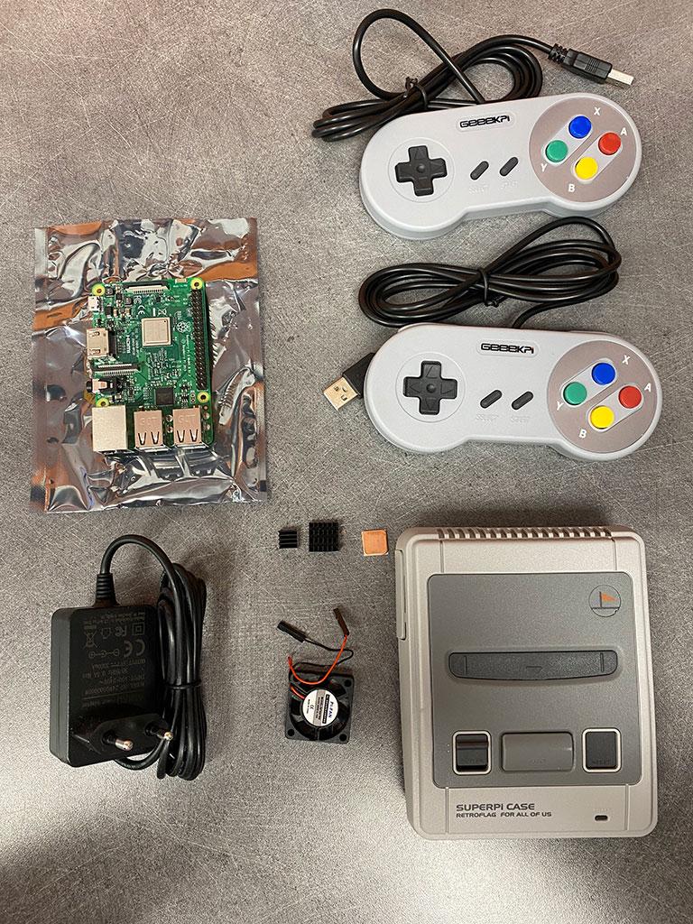 IT Services 34 : réparation, maintenance et vente de consoles de jeux vidéo