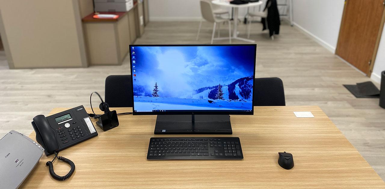 IT Services à Agde : solutions en équipement informatique pour les professionnels