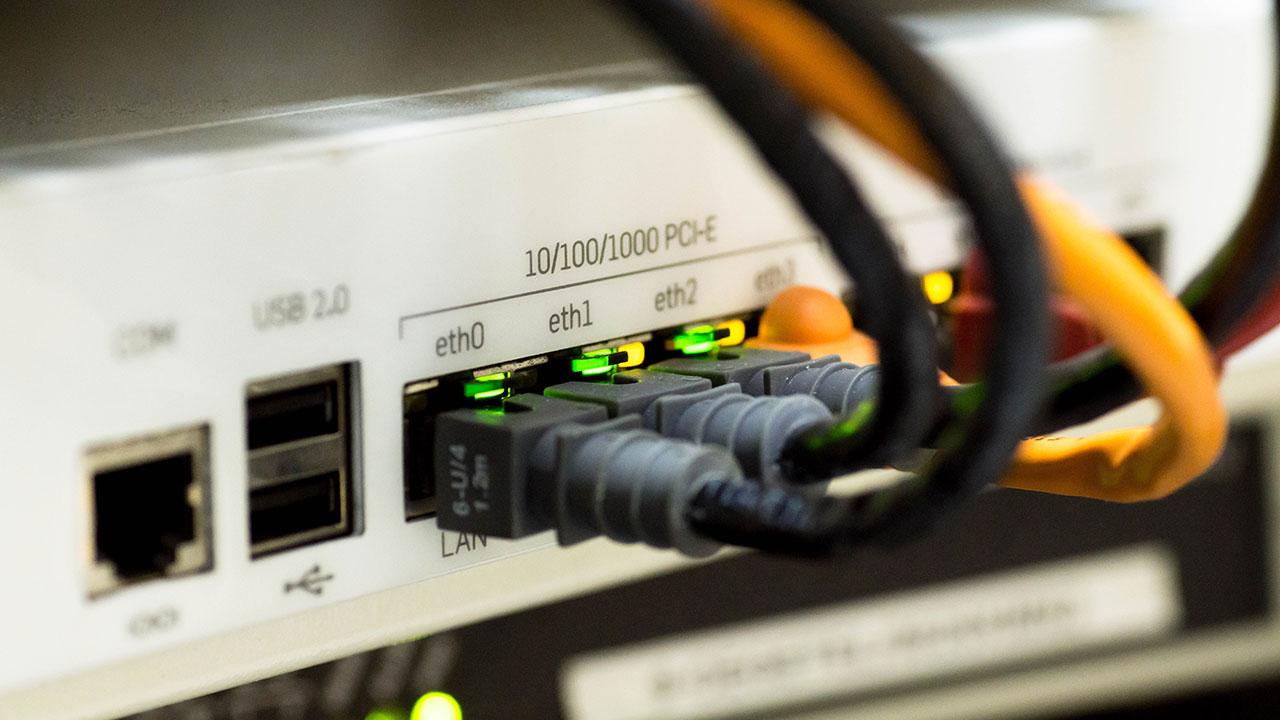 IT Services : installation et configuration de votre connexion Internet
