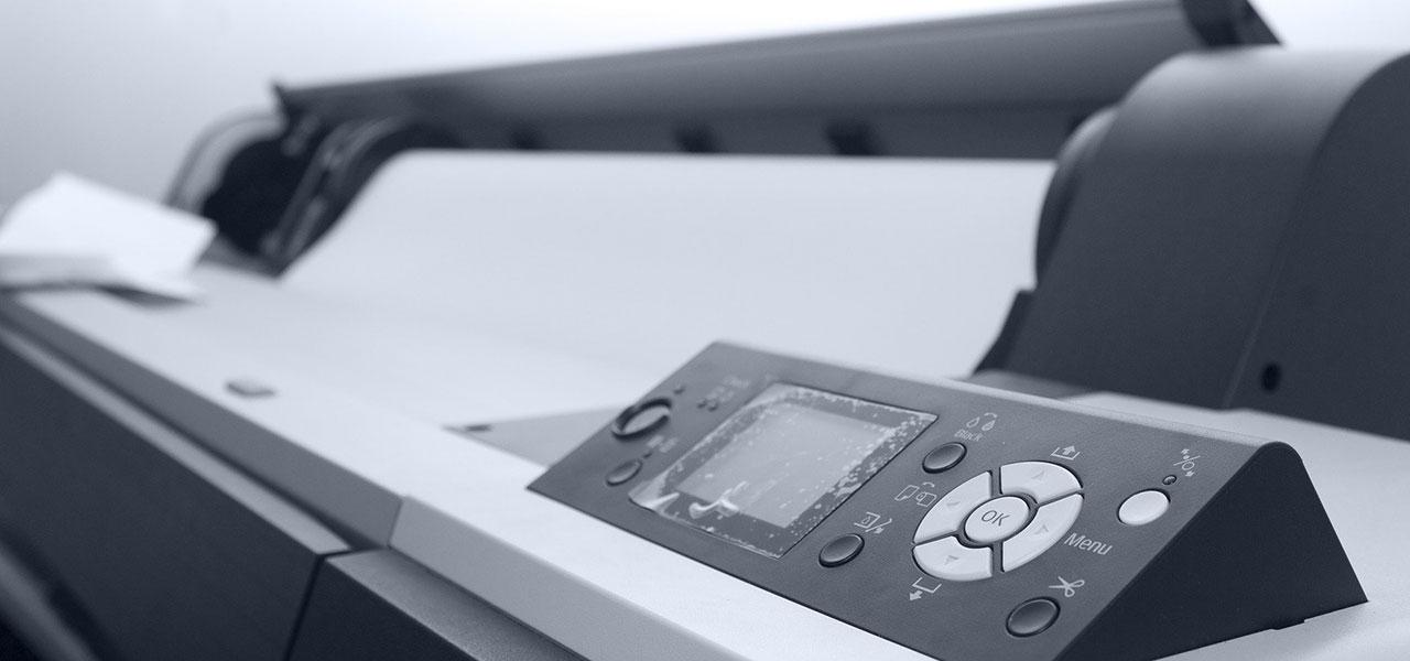 IT Services : solutions en systèmes d'impression, imprimantes