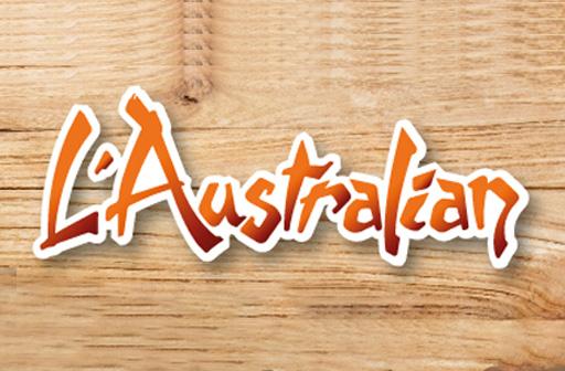 L'Australian Restaurant Marseillan