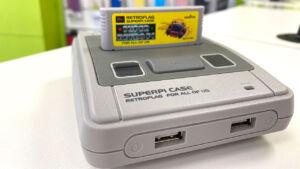 Réparation de consoles de jeux, conception de console de jeux retrogaming : IT Services 34