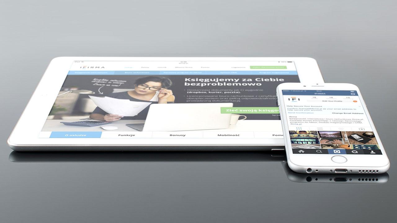 Téléphonie et tablettes : IT Services vend, répare et maintient vos smartphones et tablettes